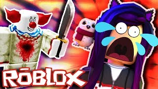 Roblox - EVIL CLOWN!! | The Clown Killings Part 2