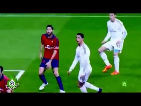Cristiano Ronaldo's Unbeliable High Jump
