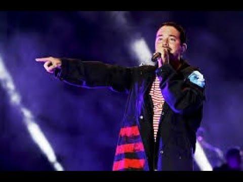 J Balvin LIVE Full Concert 2018
