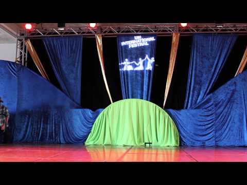 University of Montana Festival - Brazilian Presentation