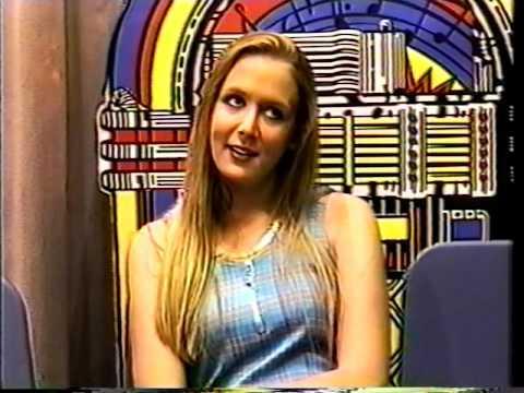 1997 Senior Interviews - Rosman High School - Part 1