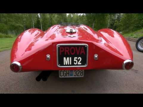 Fiat & Alfa-Romeo Repli-Racers