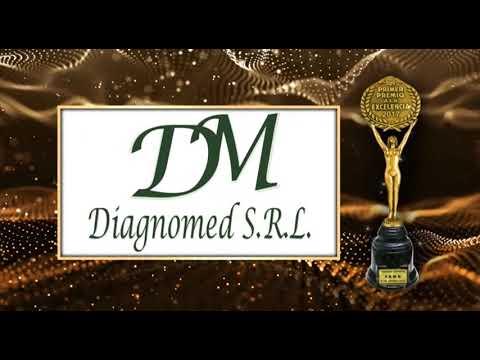 Primer Premio a la Excelencia 2017 Santa Fe - Diagnomed SRL