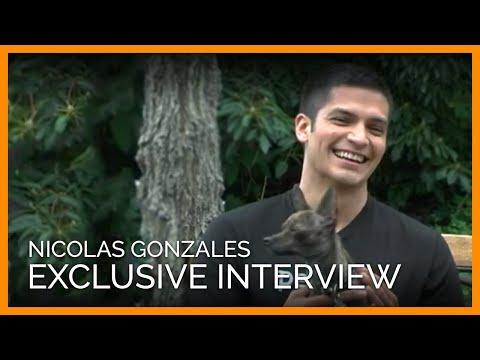 Nicholas Gonzales—Exclusive interview