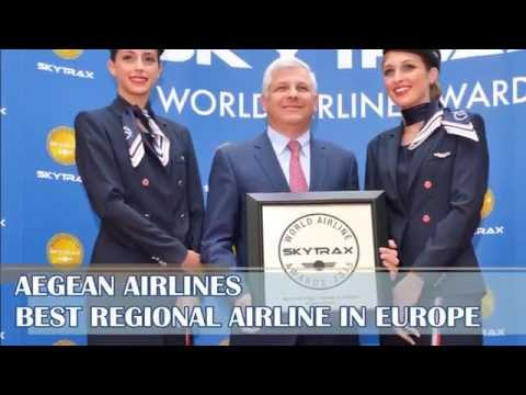 The World's Best Airlines 2015 At The Skytrax World Airline Awards