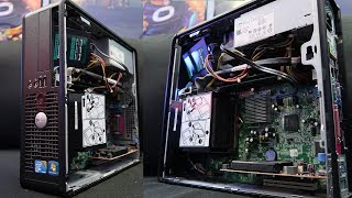 $50 Streaming PC Build | Does it Suck?