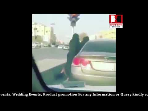 give more driving license to saudi womens for fighting