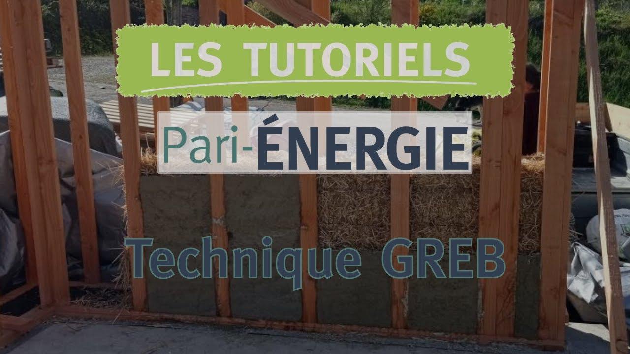 Download Tutoriel sur la technique GREB