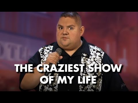 The Craziest Show Of My Life | Gabriel Iglesias