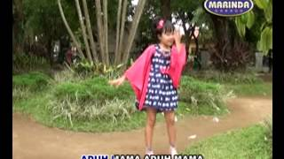 SAMBALADO- GEBYAR LAGU ANAK TERBARU-MARINDA RECORD
