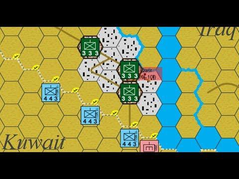 Battle of Umm Qasr