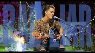 Download Lagu Imagine Dragons - Bad Liar acoustic cover - Prithvi Akash mp3