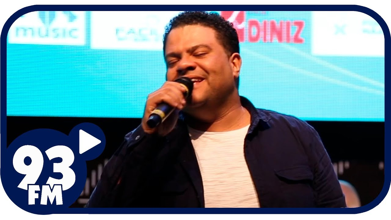 Wilian Nascimento  - Deus vai na Frente - AO VIVO na Final do SOM GOSPEL