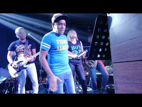 Gwong Fai Sui Yeat - Beyond : Cover By Tribute Crew Band