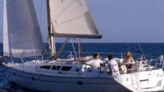 Charter sailing yacht Sun Odyssey 40.3 in Greece