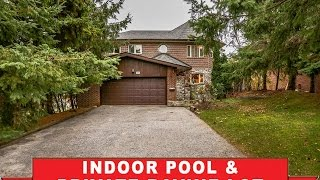 Pickering Real Estate - 1997 Spruce Hill Road