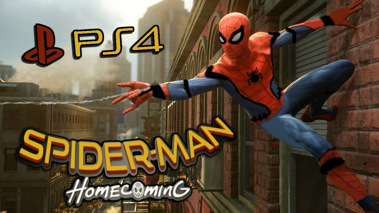 'Spider-Man: Homecoming' Movie (2017) Release Date And New ...