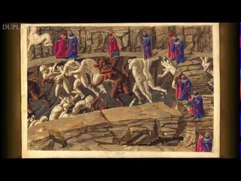 inferno by dante alighieri profoundly medieval and renaissance