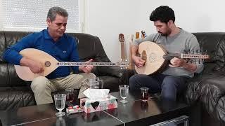 Xalid Ismail Lolo Swaro خالد إسماعيل لولو صوارو