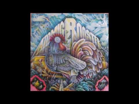 Atomic Rooster - Made in England(1972)