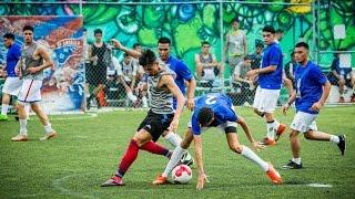 Neymar Jr's Five - 2016 U.S. Final in Miami