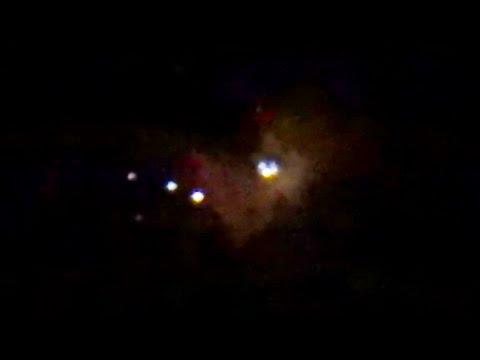 Nikon P900 The Orion Nebula