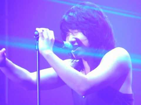 "SG WANNA BE  JULY 2006 奧林匹克HALL LIVE CONCERT - Kim Jin Ho  김진호  "" SOLO 1"""