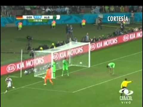 Así fue el camino de Alemania, la invicta campeona del mundo [Noticias] - TeleMedellin