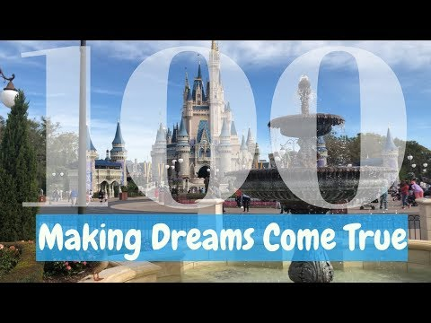 100: Finding Happiness & Making Dreams Come True | THANK YOU