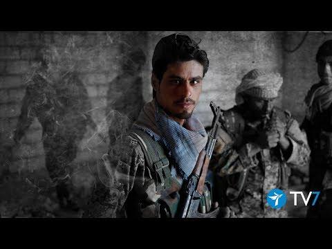 Jerusalem Studio 290 - The fate of Kurdish aspirations in Syria and Iraq