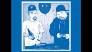Step Bacc - People Under The Stairs (DJ Day Remix)