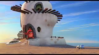 Angry Birds - O Filme _ trailer  2 legendado 2019