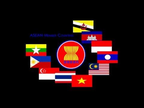 Good Morning Asean radio spot - 8 languages