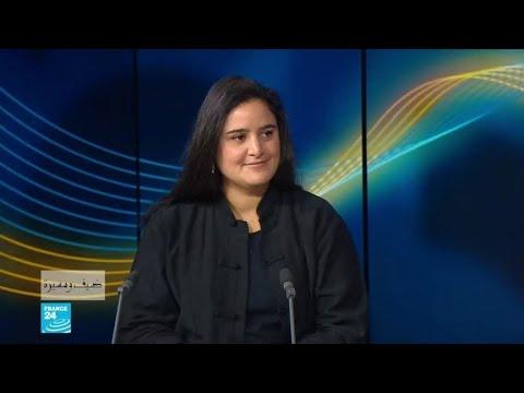 عازفة الناي السورية نيسم جلال: بنيت هويتي الموسيقية عندما بدأت أؤلف الموسيقى الخاصة بي  - نشر قبل 10 ساعة