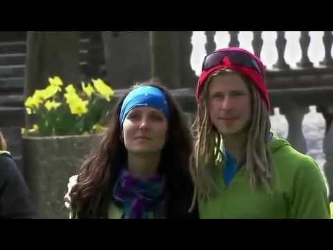 The Amazing Race Canada S01E01 Where in the World is Ogopogo