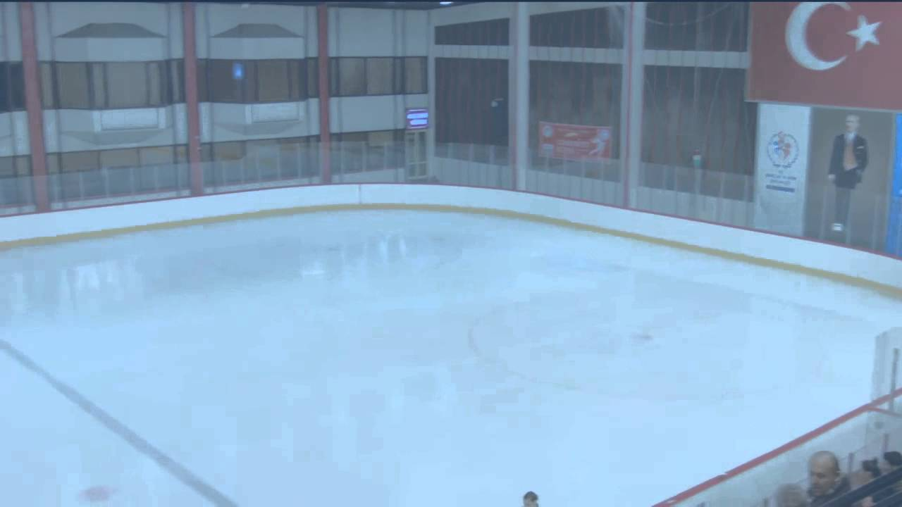 Buz Hokeyi Canlı