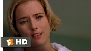The Family Man (10/12) Movie CLIP - I Choose Us (2000) HD