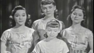 The Lennon Sisters - Til The End Of Time