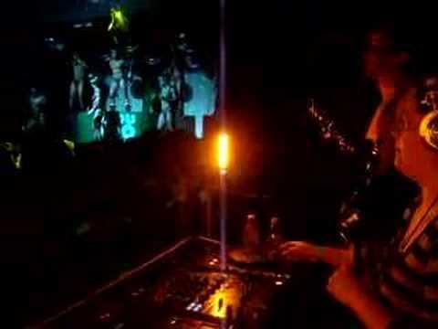 DJ Laurize