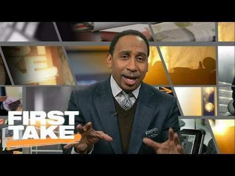 Magic Johnson Hiring Gives The Lakers 'Instant Credibility' | First Take