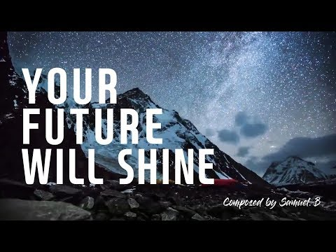 [Piano-Samuel.B] Your future will shine_피아노 자작곡