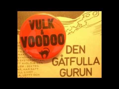 Vulk & Voodoo - Surface City