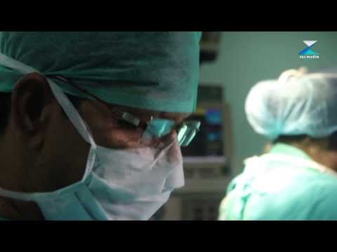 live Bone Marrow process - Transplant Surgery - Made by Z & Z Media Pvt Ltd