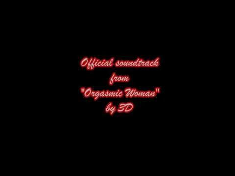 3D - Orgasmic Woman