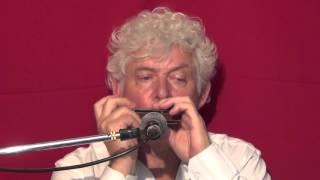 Tims Tiny Tunes #225 | Level 2, Jazz waltz, Harmonica play-along lessons | Jazz harmonica licks (lr)