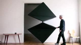 видео Дизайн необычных дверей