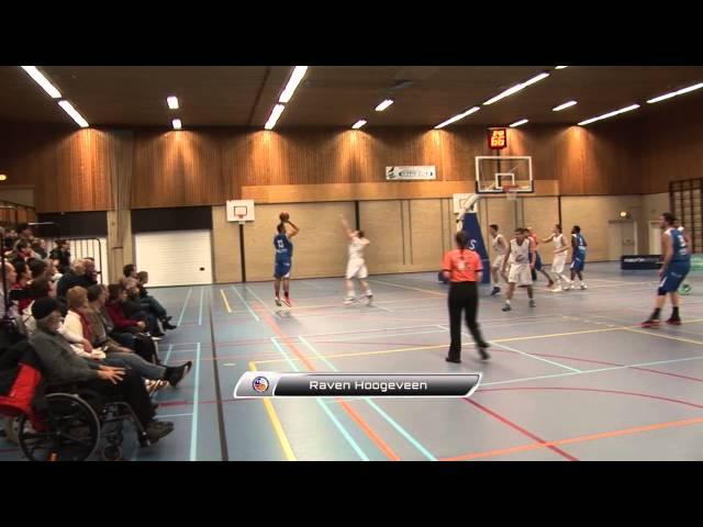 Binnenland Heren 1 vs Rotterdam 2