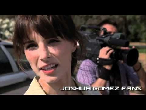 "Joshua Gomez on ""Invasion"" (Episode: Watershed)"