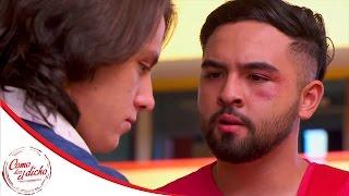 Martín y Gonzálo pelean por Jenny | Las cañas devuelven lanzas | Como dice el dicho