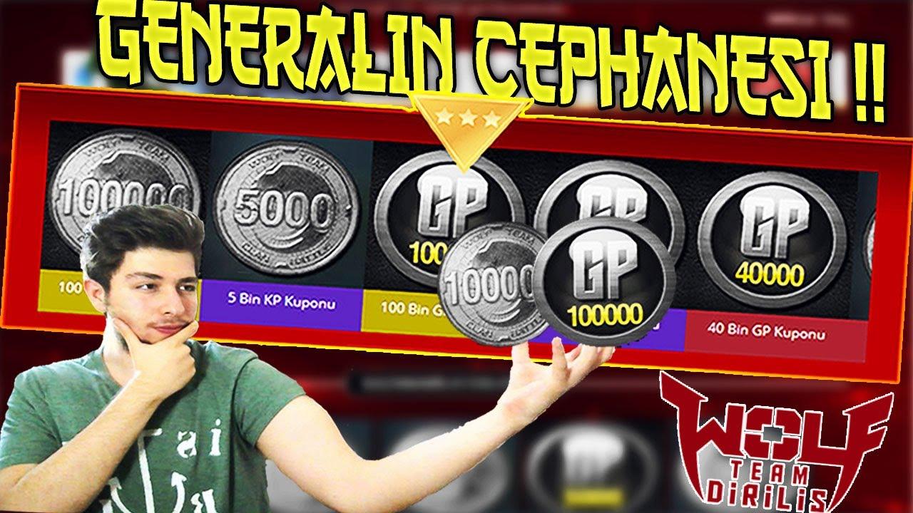 Generalin